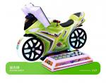 1 Player Racing Motors Children'S Arcade Game Machine