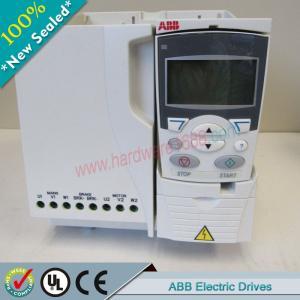 China ABB ACS510 Series Drives ACS510-01-03A3-4 / ACS5100103A34 on sale