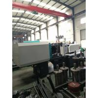China 780T Plastic Injection Molding Machine Save Power And Water Protect Environment on sale