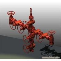 Christmas Tree Wellhead Christmas Tree Wellhead Manufacturers And
