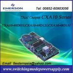 Convertisseur d'Emerson CXA10-48D12J DC/DC