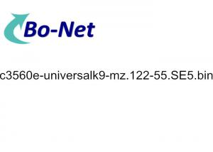 China IOS Download Cisco Software Licensing C3560e-Universalk9-Mz.122-55.SE5.Bin on sale