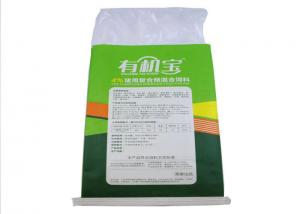 China Food Grade PP Woven Packaging Bags Matt Lamination 50 X 84Cm size on sale