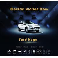Ford Kuga Electric Automatic Suction Door Car Auto Lock System With Safety Lock Function