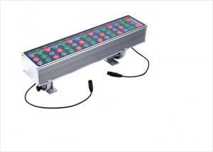 China High Lumen 72w Wall Washer Light ,  Engergy Saving Linear DMX RGB Wall Washer on sale