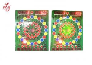 China High Level Profits Electronic Slot Machine 110V 220V Music Customzied on sale