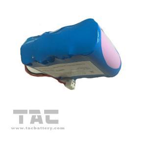 China Solar Light LiFePO4 Battery Pack  IFR26650 4S1P 12.8V 2300mAh on sale