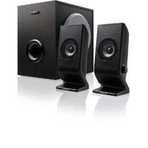 China dvd home theatre? Fashionable 2.1 multimedia speaker?with powerful sound on sale