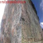 Spider  Rope Nets systems for sloping/Spider Shaped Rockfall Netting Active Slope Protection/Spider slope stabilization