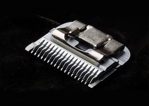 China High Hardness Sk5 Replacement Hair Shaver Blade For Professional Dog Grooming Machine on sale