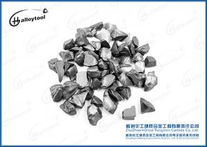 China Metal abrasive cast steel tungsten carbide grit grade YG8, tungsten granules on sale