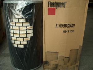 China AH1135 Fleetguard Cummins Generators Parts , Air filter on sale