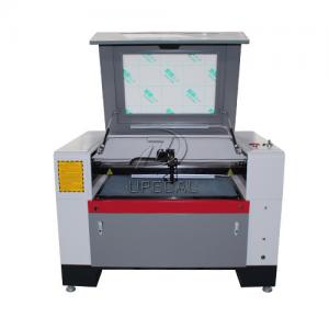 China Demountable 900*600mm Co2 Laser Engraving Cutting Machine with RuiDa Controller on sale