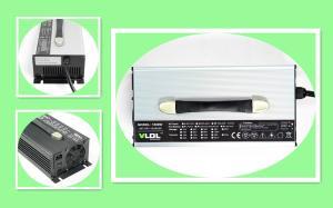 China 48V 25A Smart Battery Charger For EV Input 110V or 230Vac Li or Lead Acid Battery on sale