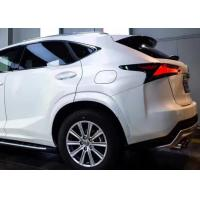 Nano Coating Paint Protection Film 180 Micron 7.2 Mil Film Thickness