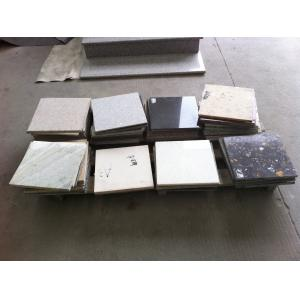 China Le granit couvre de tuiles le granit bon marché chinois de porcelaine de tuiles de granit on sale