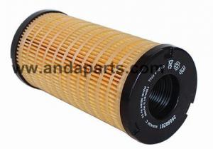 China GOOD QUALITY PERKINS FUEL FILTER 26560201 on sale
