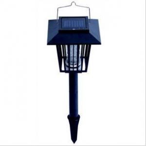 China Multifunctional Portable Sparking Solar Insect Killer on sale