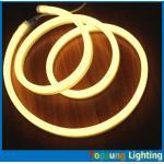 approbation 110V 164' de RoHS de la CE de 10*18mm prix au néon mené ultra-mince de câble de bobine