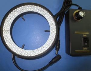 China Soft Lighting High Power Led Ring Light 100mm Large Diameter Low Temperature on sale