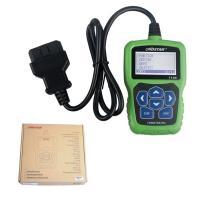OBDSTAR F100 Mazda /Ford Car Key Programmer Program Keys and Odometer Adjustment
