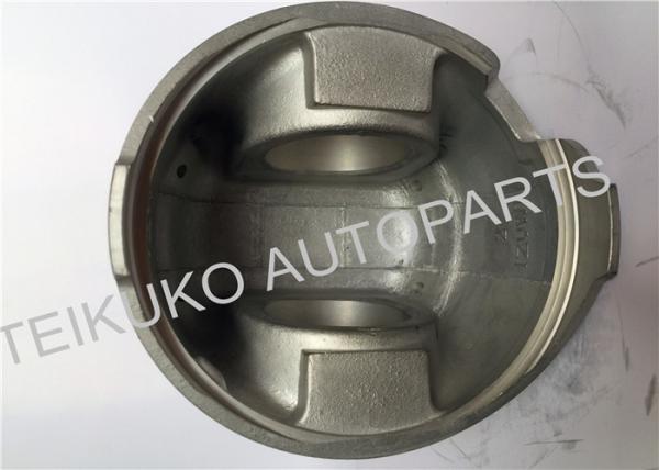 Small Diesel Engine Piston 6CT240 3957795 Diameter 120 4mm