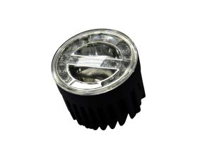 China 3.5 Inch osram LED Fog Lamp drl daytime running lights for car on sale