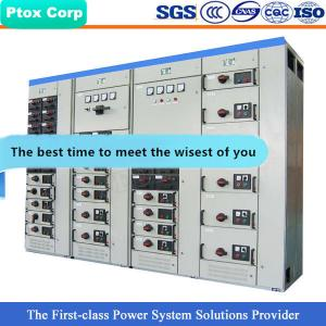 China GCS China factory withdrawable low voltage switch gear on sale
