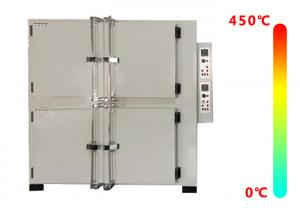 China 2700L Max High Temperature Drying Oven , Horizontal Laboratory Drying Oven Chamber on sale