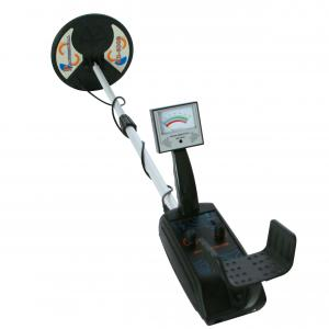 China Pulse Induction Underground Metal Detector Scanner Searching Gold Easy Operation Depth on sale