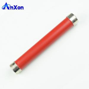 China AXRI80-20W-1M ohm Glazed Tubular High Peak Power X-Ray Equipment Resistor on sale