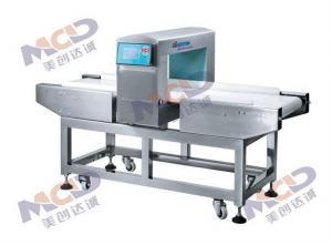 China 1-10 le niveau ajustent le détecteur de métaux de bande de conveyeur de sensibilité AC100-265V 50-60Hz on sale