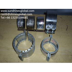 China Aucun accouplements de hub/brides de poignée/accouplements de tuyau/disque Kralled on sale