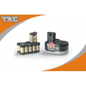 China Power Tools  Ni-Mh Battery Pack  12v 4.8v 14.4v 18v 24v 2200mAh SC Size on sale