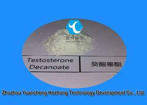 China Disguised Packing Steroid Powder Testosterone Decanoate CAS 5721-91-5   on sale