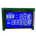 7-Segment LCD display Custom size LCD graphic matrix character segment lcd
