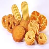 China SAIHENG small biscuit machine fully automatic biscuit cookies production line on sale