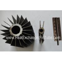 China Appareils de chauffage mise le feu et de réservoir des tubes à ailettes longitudinaux, tube de chaudière d'acier au carbone de SA210 GR A1/C SMLS on sale