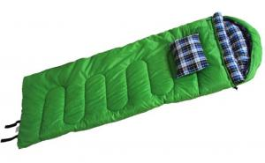 China Polyester Fabric Cold Weather Sleeping Bags Comfortable With Cold Resistance on sale