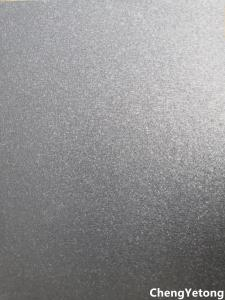 China Textured Printing Pre Painted Galvanized Coils 0.45MM Thickness With PE Coating on sale