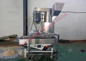 China Full Automatic Bread Crumb Making Machine Stainless Steel American Style Longlife on sale