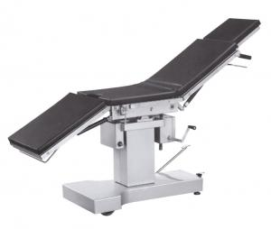 China Hydraulic Driven Surgical Operating Table For General Surgical Operations on sale