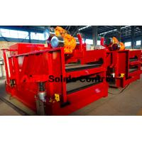 Aipu solids Hunter series shale shaker used in well drilling for solids control