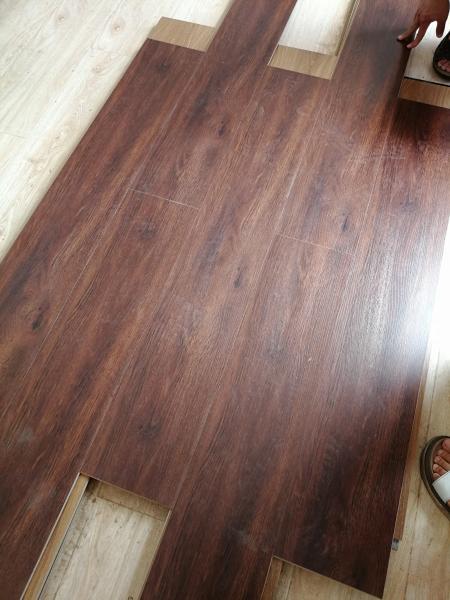 Easy Living Wholesale Master Designs 8mm 12mm Laminate Flooring For