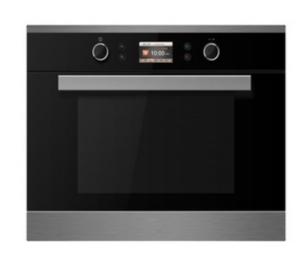 China AC944 Flatbed cooking system Microwave oven, combi microwave oven on sale