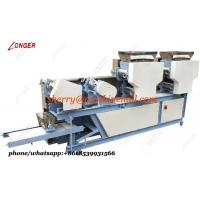 China Stainless Steel Commercial 8 Roller Fresh Noodle  Machine Manufacturer on sale