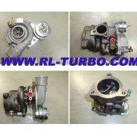 Turbocharger K04,5304-988-0015 for AUDI A4 1.8T