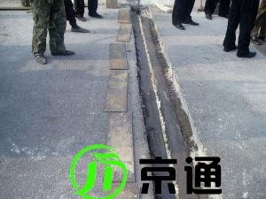 China movement TST Expansion Joint for bridge on sale