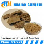 Eucommia Ulmoides Extract powder, CAS 327-97-9 Chlorogenic Acid 5%-98% HPLC