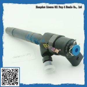 Bosch fuel injector part numbers 0445110189